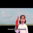 6a_Zhou Hongxiang_The Red Flag Flies