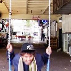 Laughing Swing