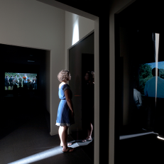… and Europe will be stunned | Polish Pavilion at the 54th Venice Biennale. Photographer Ilya Rabinovich.