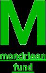 Mondriaan Fund Logo